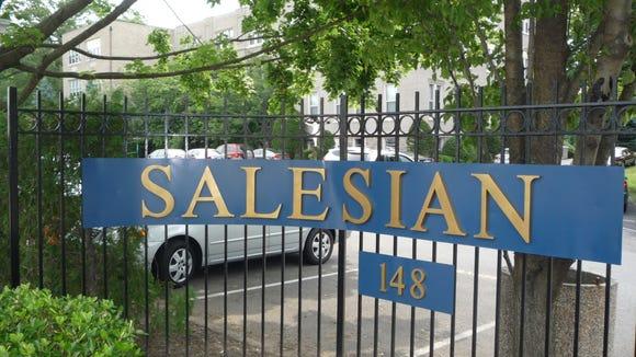 Salesian High School in New Rochelle