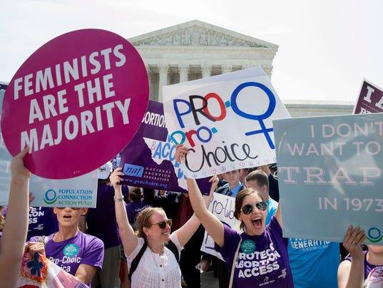 EPA USA SUPREME COURT ABORTION POL CITIZENS INITIATIVE & RECALL USA DC