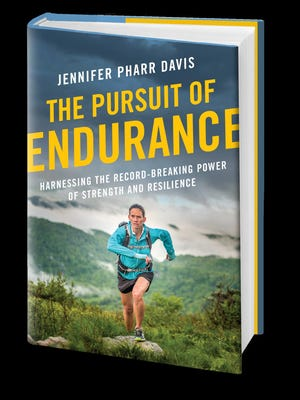 """The Pursuit of Endurance"""