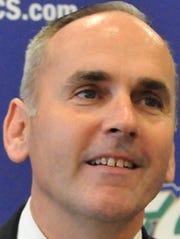 Ken Kavanaugh, FGCU athletic director