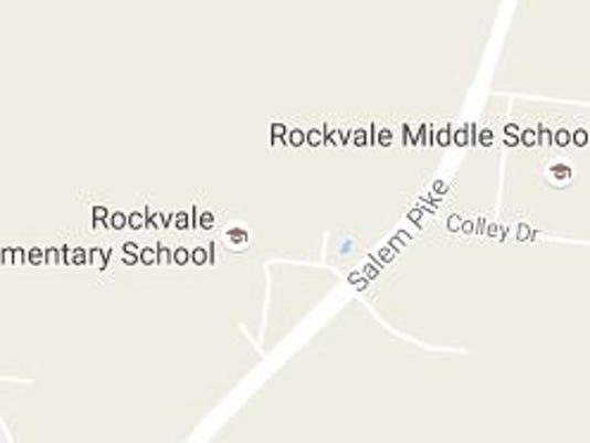 Rockvale High