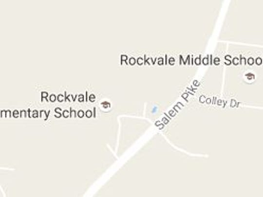 The proposed Rockvale High will be next to Rockvale