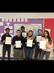 OBHS students pass challenging HSK International Chinese
