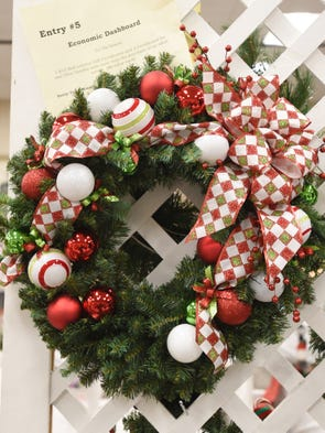 200 Entries In This Year S Festival Of Trees
