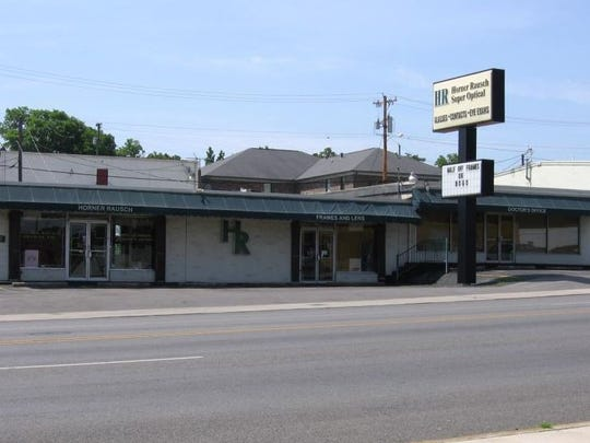 """""""The Baker Twins"""" now own this property at 966 Main St."""