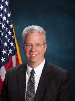 Sen. Ted O'Brien