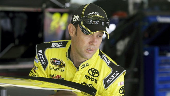 NASCAR Sprint Cup star Matt Kenseth will return to race in the Slinger Nationals on July 19 after skipping last year's event.