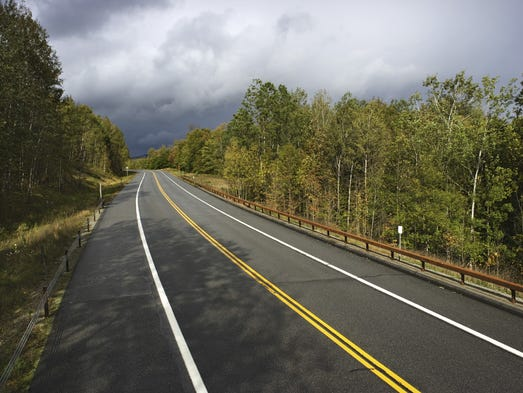 50 State Road Trip Scenic Drives Around The Usa