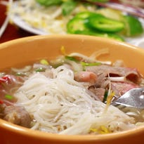 Pho is all about the broth. Here's your Wisconsin guide to the Vietnamese noodle soup