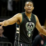 Jabari Parker will be a member of the U.S. select team that will practice with the U.S. Olympic team July 18-21 in Las Vegas.