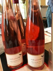 Red Tail Ridge Dry Rose Wine
