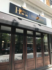Hurley's Steakhouse & Pub on Division Street in New Rochelle. Photographed July 10, 2018