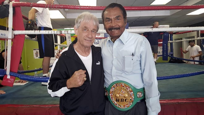 Baseball and Boxing  SJC Boxing team members will be sparring in lively exhibitions immediately after the Fort Myers Miracle vs. St. Lucie baseball game Saturday at CenturyLink Sports Complex/Hammond Stadium, 14100 Six Mile Cypress Parkway, Fort Myers.