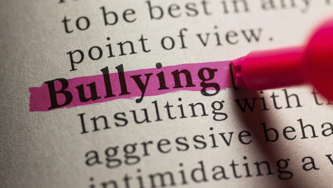 Some bullying is physical, but some is more covert, taking place as gossip, on a smartphone or social media site.