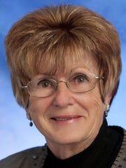 Phoenix City Coucilwoman Thelda Williams.