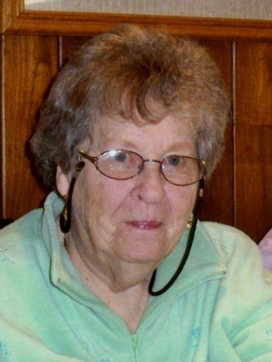 Patricia A. Warnock