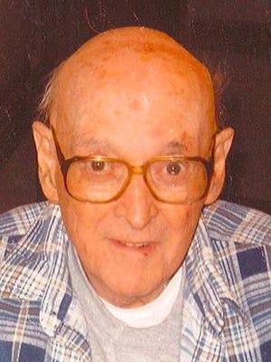 Howard L. Hatfield, 96