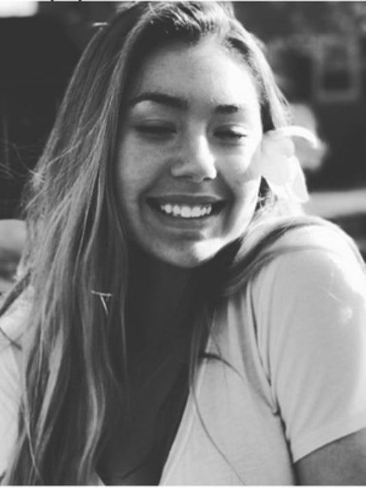 Birthdays: Breanne Elizabeth McCalla