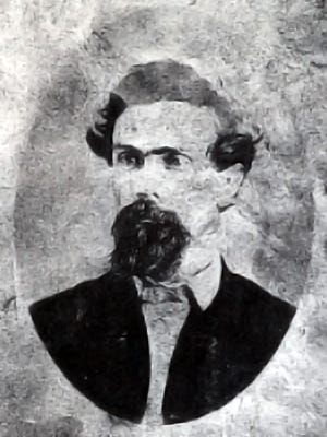 Frank Reno was the alleged leader of the notorious Reno Gang of southern Indiana.