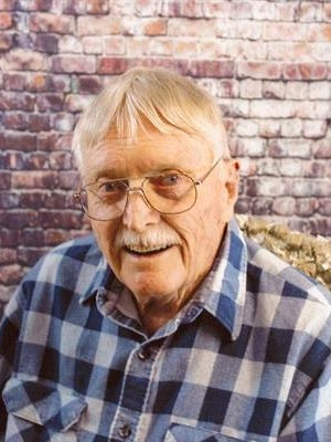 Thomas Joseph Driscoll, 89