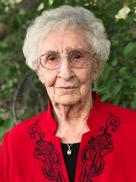 Birthdays: Barbara Morwood