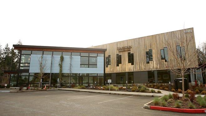 CHI Franciscan Health's urgent care clinic on Bainbridge Island