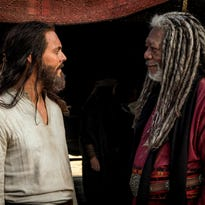 Review: New 'Ben-Hur' in shadow of 1959 epic