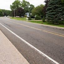 Oil prospector continues St. Clair search