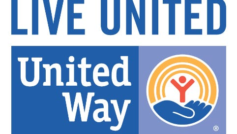 United Way's Logo