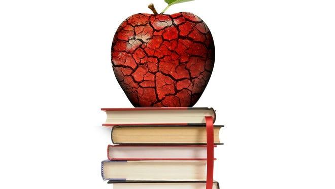 Education Drought