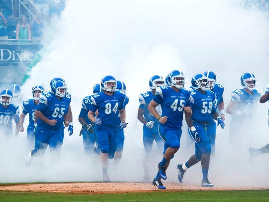 The scene and atmosphere UWF was able to produce during its inaugural football season in 2016 has helped sell the program to prospects for the 2017 recruiting class that will sign on Wednesday.