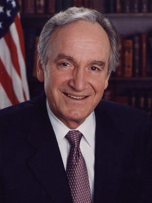 Retired U.S. Senator Tom Harkin.