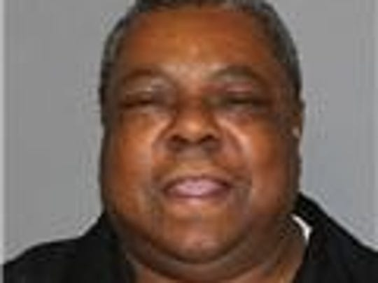 Rodney Holliman, 53, of Peekskill was charged with driving while intoxicated and aggravated driving while intoxicated, misdemeanors, June 13, 2014, on Welcher Avenue in Peekskill.