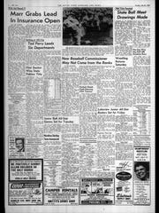 This week in BC Sports History - July 23, 1965