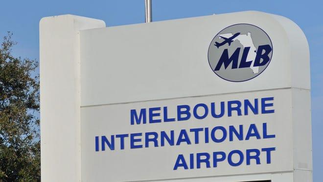 Melbourne International Airport .