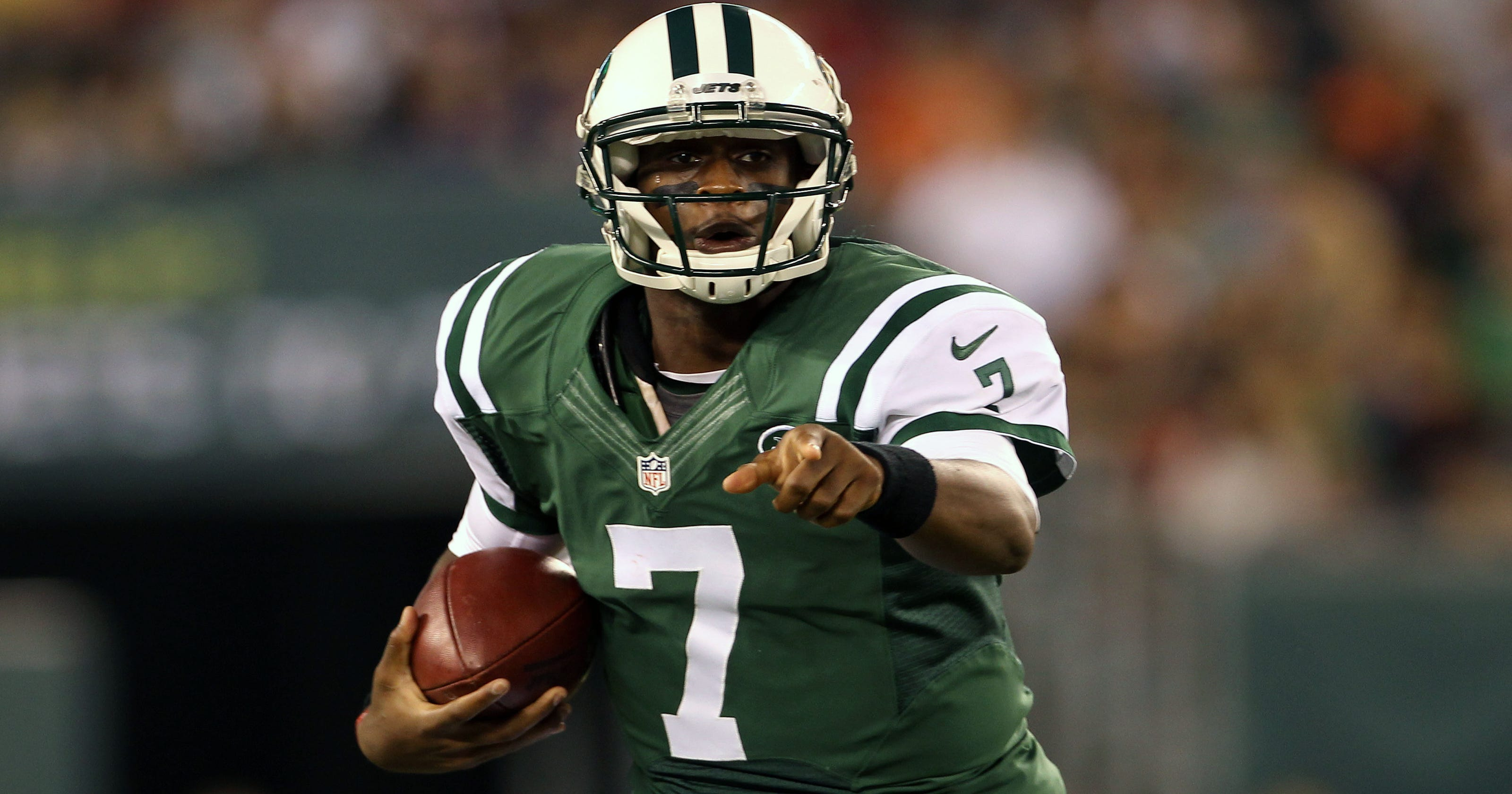 f411a20c0 Geno Smith earns Jets  QB job