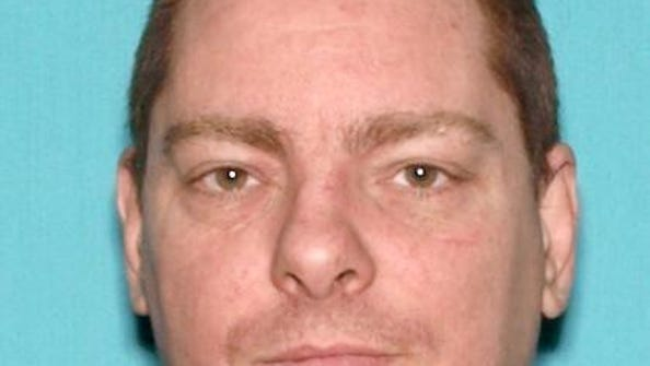 Jason Crozier, 45, of Franklin was convicted of trying