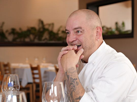 Kelly Fletcher has joined El Chorro as the new Chef