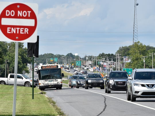 Transportation officials in Delaware believe connected and autonomous vehicles will cut down on traffic congestion, as well as help the state's highways and roadways become safer.