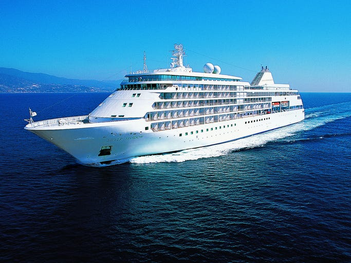 Listen Up The Best Cruise Ships For Guest Lecturers