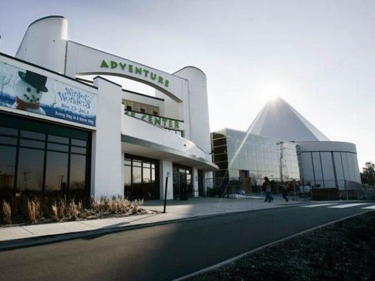The Adventure Science Center