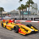 2017 Verizon IndyCar Series schedule