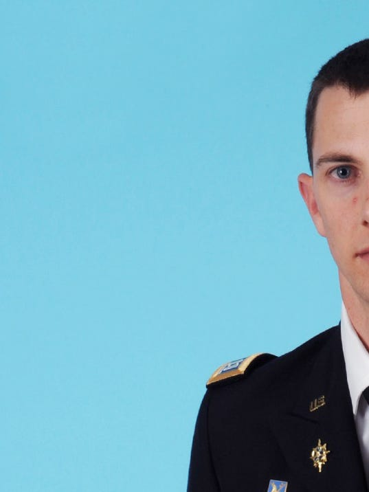 Deployed Army Captain Sues Obama Over Isis Fight