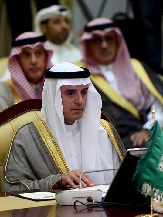 SAUDI-GCC-MEETING-DIPLOMACY