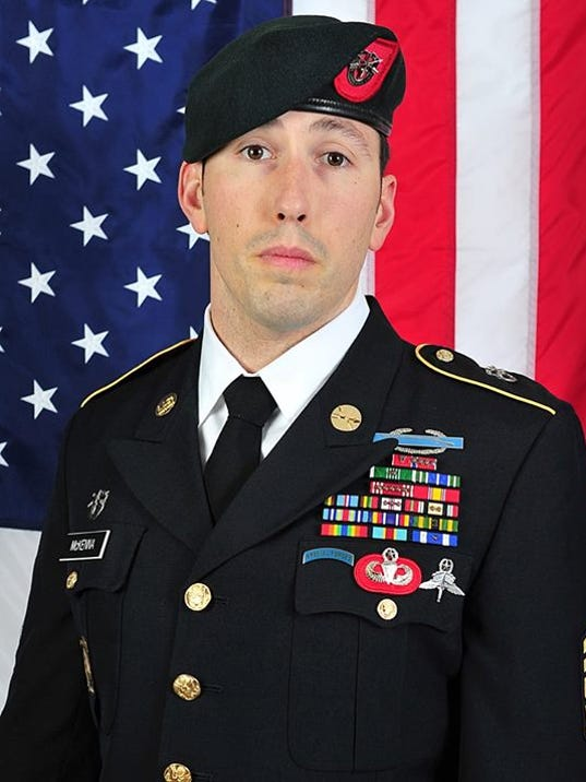 Army Green Beret From Rhode Island Killed In Afghanistan