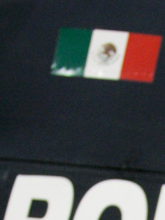 "Mexican Authorities Arrest Drug Lord Edgar ""La Barbie"" Valdez"