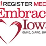 How to donate to Embrace Iowa