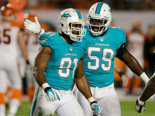 NFL to meet with Dolphins players next week to continue investigation