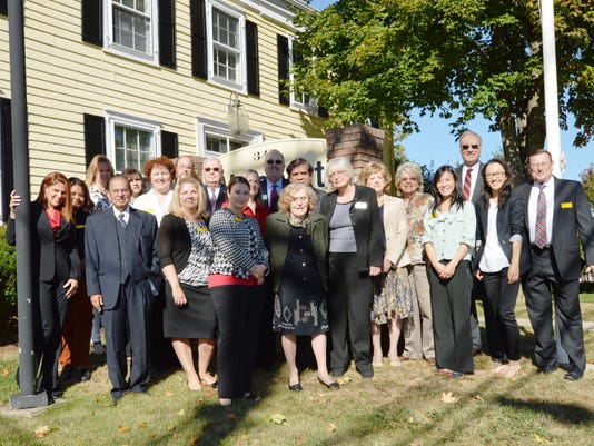 Bedminster Weichert staff