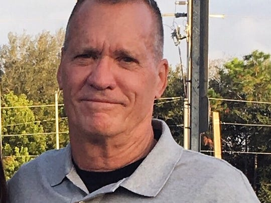 Tom Resop, Barron Collier softball coach